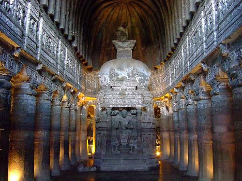 Ajanta India